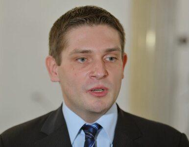 Kownacki: Nie pozwolimy, by pomawiano Macierewicza
