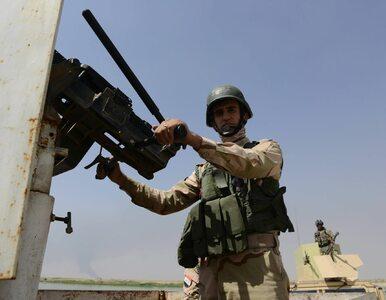 Operacja wyzwalania Mosulu. Siły rządowe w pełni kontrolują pierwszy most