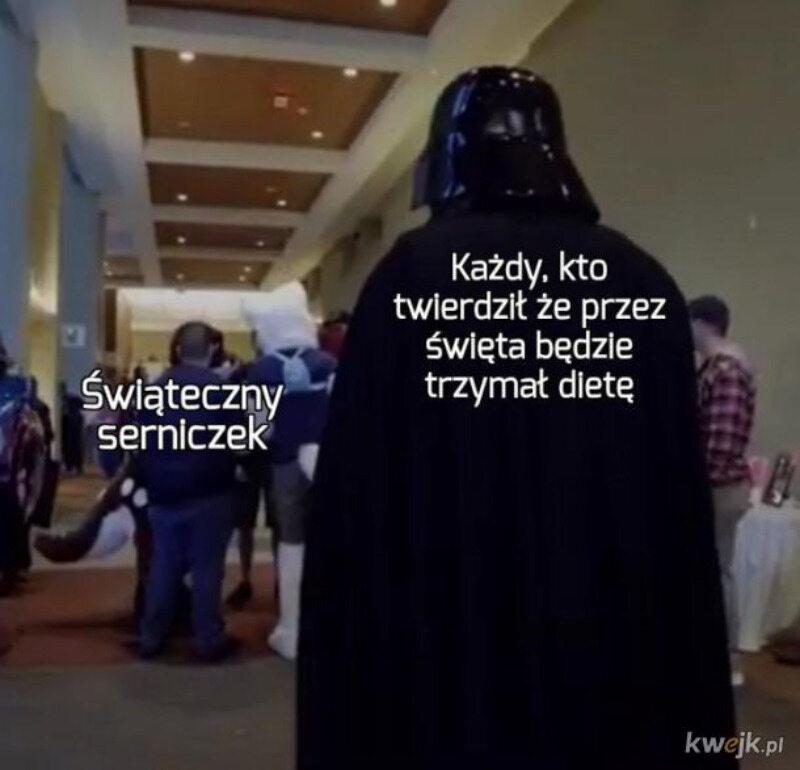 Memy z sernikiem w roli głównej