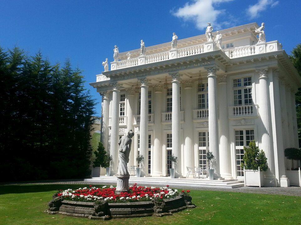 Pałac ks. Jana Żylińskiego