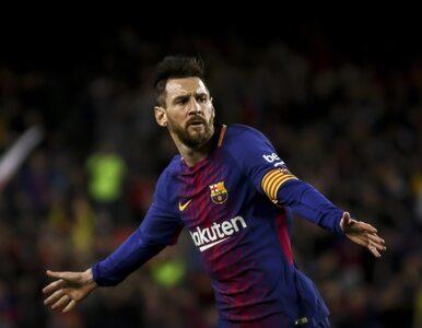 Leo Messi wygrał batalię w sądzie. Może używać swojego nazwiska w tym...