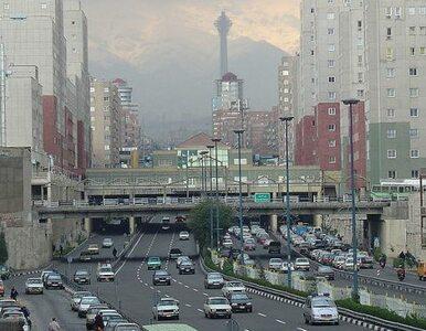 Jedna ofiara demonstracji w Teheranie