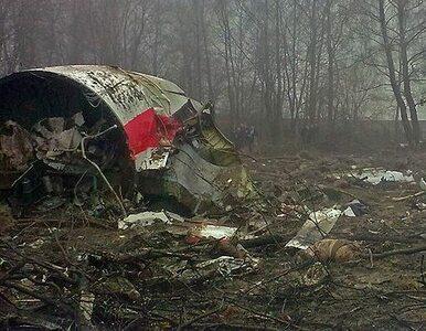 Jest czwarty wniosek Rosji o pomoc prawną w sprawie Smoleńska