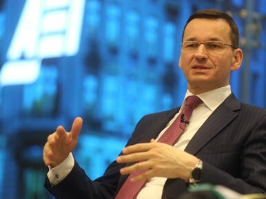 Morawiecki's American Success