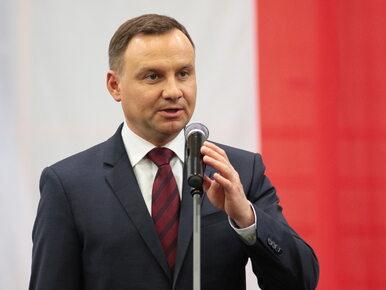 Prezydent o ekshumacjach smoleńskich: Nie będę ingerował w czynności...