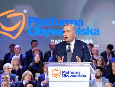 Schetyna odpowiada Kaczyńskiemu: Żądamy pełnej jawności, czekamy na...