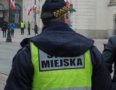 Ruch Palikota chce Warszawy bez straży miejskiej