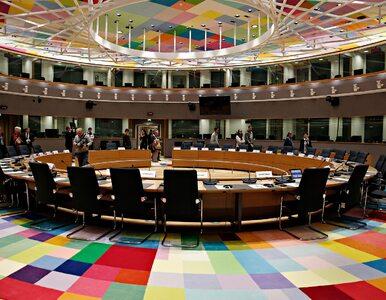 Drugi przypadek koronawirusa w Radzie UE. Zakażony urzędnik mógł mieć...