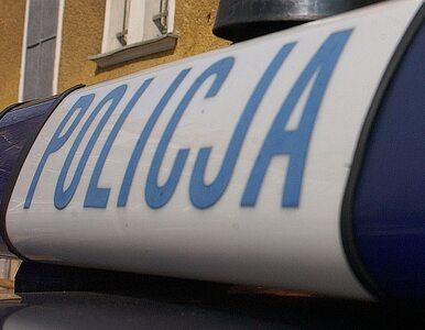 Niemiec spuszczał paliwo z tirów w Lublinie. Ukradł 1,5 tys. litrów