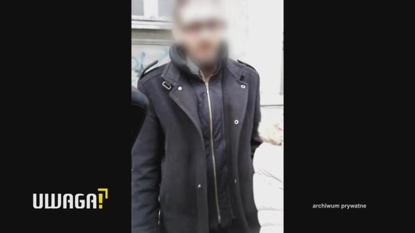Uwaga! TVN: Skazany za czyny pedofilne wobec 13-latki opiekuje się dziećmi (część 2)