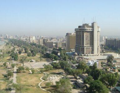 Eksplozja w centrum Bagdadu: 27 osób nie żyje