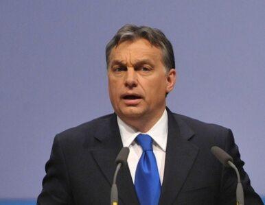 Prezydent Węgier znalazł sojusznika w Orbanie