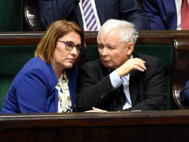Rzecznik PiS: Siła ciężkości nowego rządu ma zostać postawiona na...