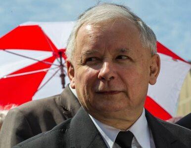 """Kaczyński chciał się spotkać z Putinem. """"Tylko na 10 minut i po..."""