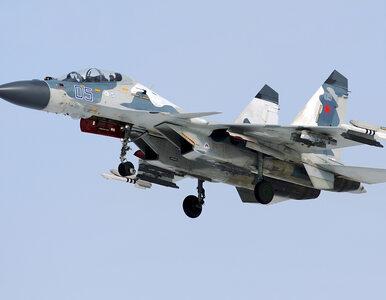 Incydent lotniczy pomiędzy Izraelem i Rosją. Mogło dojść do starcia?