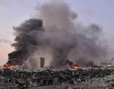 Blisko 4 tys. rannych, pod gruzami wciąż są ludzie. Nowe informacje o...
