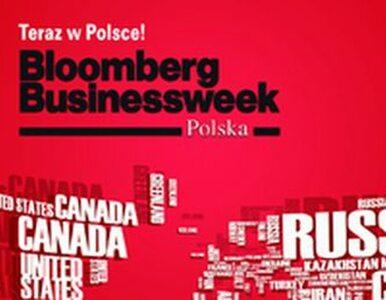 Zerówka Bloomberg Businessweek Polska dostępna z e-wydaniem WPROST