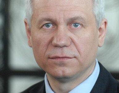 Jurek: Polska powinna trzymać się z dala od strefy euro