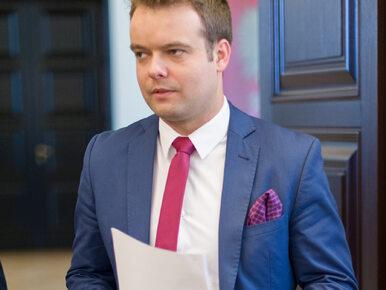 Bochenek: Będziemy uważnie się przyglądać i śledzić kroki prezydenta