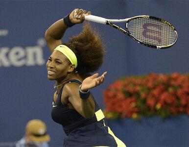 Serena Williams ma szansę na tryumf w US Open