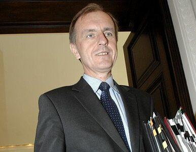 Janas: Klich chciał odwołać Dowódcę Wojsk Powietrznych. Prezydent się...