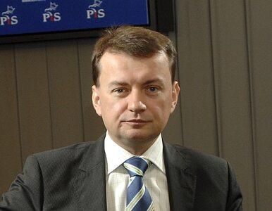 Błaszczak: w 2011 premierem będzie Kaczyński