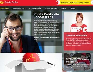 Poczta Polska kreuje trendy w eCommerce