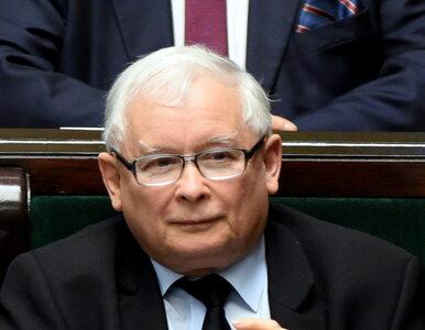 Jarosław Kaczyński jest chory? Wicemarszałek Senatu zabrał głos