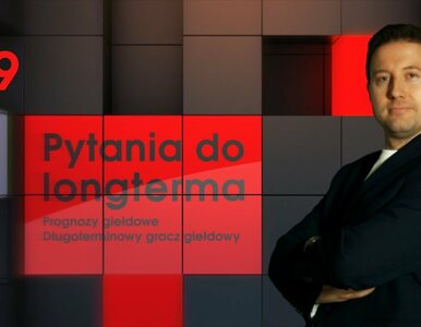 "Albert ""Longterm"" Rokicki, #99 PYTANIA DO LONGTERMA"