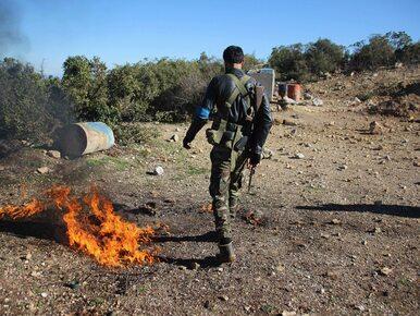 USA porzucają kurdyjskich sojuszników. Zdesperowani Kurdowie wypuszczą...