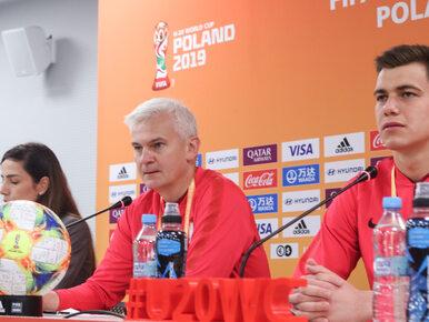 Dziś mecz Polska – Kolumbia U-20. Młodzież zrewanżuje się za mundial?