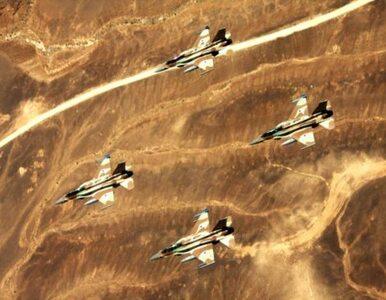 Kolejne ofiary izraelskich nalotów. Wsród nich - 9 dzieci