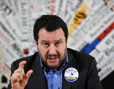 Kto się boi Salviniego