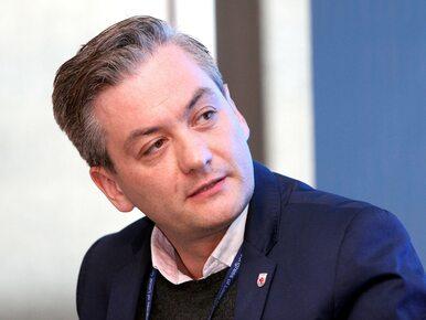 Biedroń: Jeśli Kaczyński mnie wkurzy, wystartuję w wyborach i zostanę...