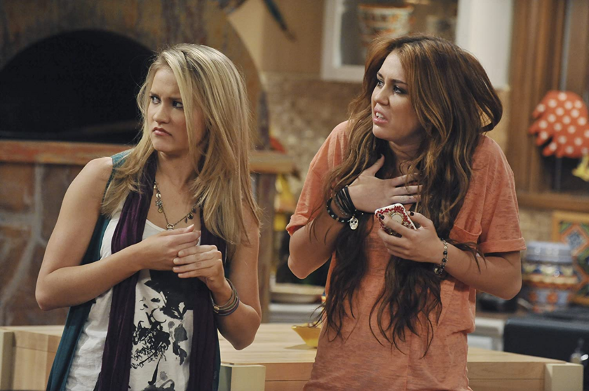 """Hannah Montana"""