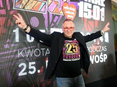 TVP będzie wspierać tegoroczny finał WOŚP? Jurek Owsiak komentuje