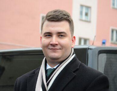 Andruszkiewicz porównywany do Misiewicza. Były rzecznik MON odpowiedział