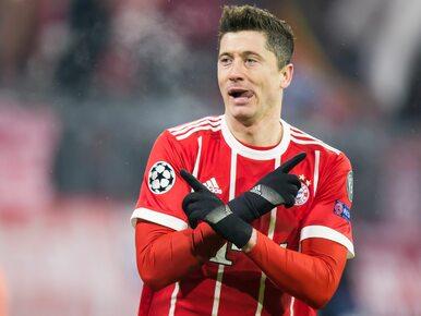 Lewandowski zmienia menedżera. Jest szansa na wielki transfer