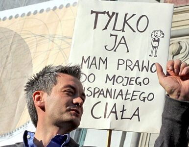 Polityczny romans - poseł Ruchu Palikota podkochiwał się w polityku LPR
