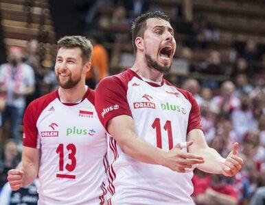 Liga Narodów 2019. Polska – Brazylia. Gdzie oglądać mecz?