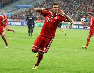 LM: Bayern wygrał zgodnie z planem i awansował