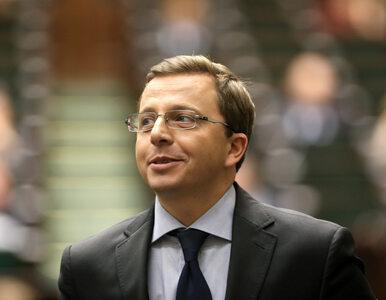 Joński: Na lewicy nie będzie żadnych fuzji