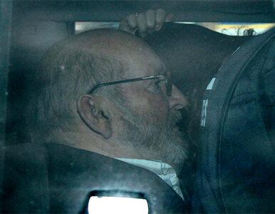Odpowiedzialny za skandal z implantami wyszedł z aresztu