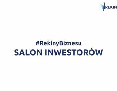 #RekinyBiznesu, 29.03.2017, Warszawa: Salon Inwestorów