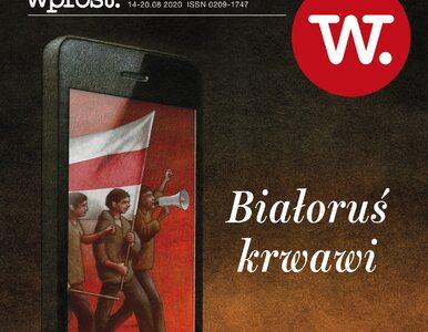 Strach Zachodu przed Białorusią, jak nas łupią banki, koniec Huawei i...