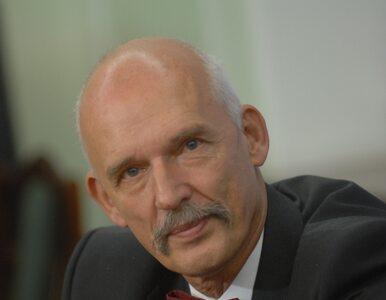 KORWiN ma już dwóch posłów w Sejmie. Zapowiedziano kolejne transfery