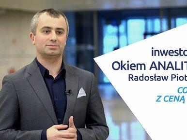 Złoto Okiem ANALITYKA #40, Radosław Piotrowski (22.02.2019)