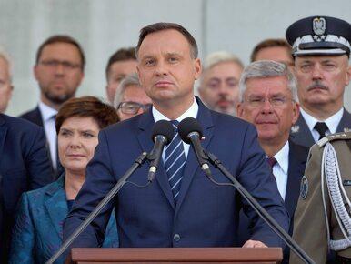 Prezydent nie pojawi się na Westerplatte 1 września. Wybrał Wieluń