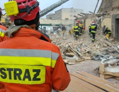 Znamy wyniki sekcji zwłok ofiar wybuchu kamienicy w Poznaniu