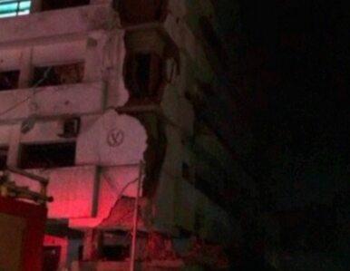 Zamach na posterunek policji. 14 zabitych, ponad 100 rannych
